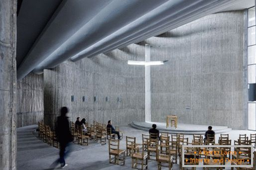 Seed Church in Guangdong, China / Architectural company O Studio Architects