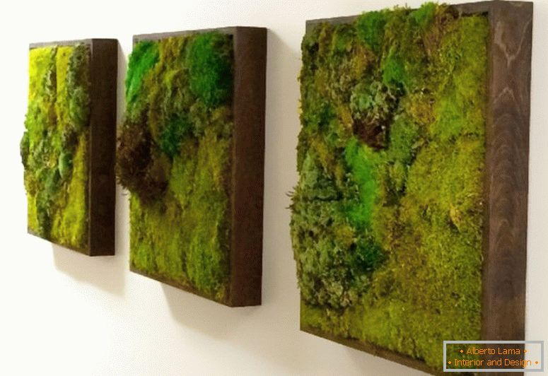 Eco-paintings