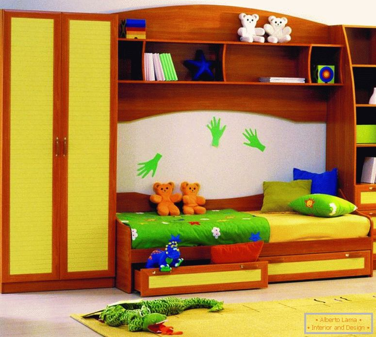 Cot_cover_frame