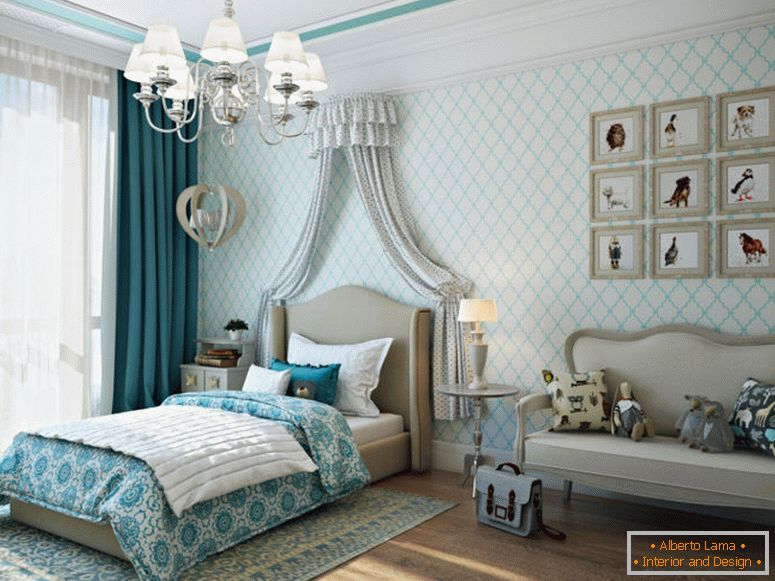 room-for-girl-in-style-neoclassic