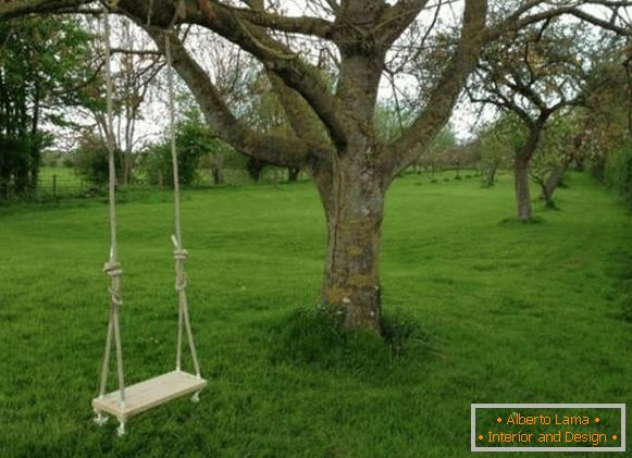 homemade-child-swing