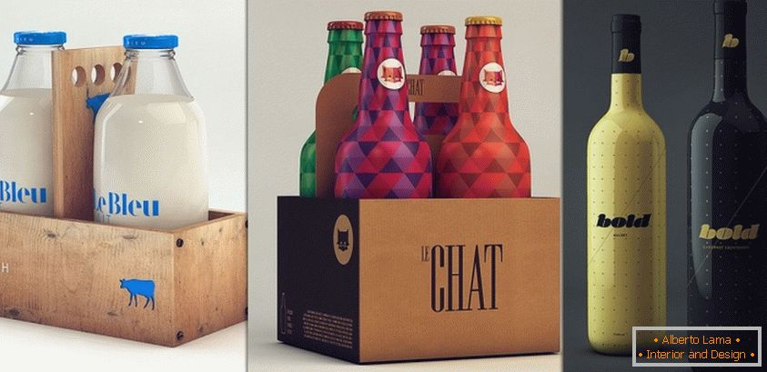 Creative ideas for packaging design