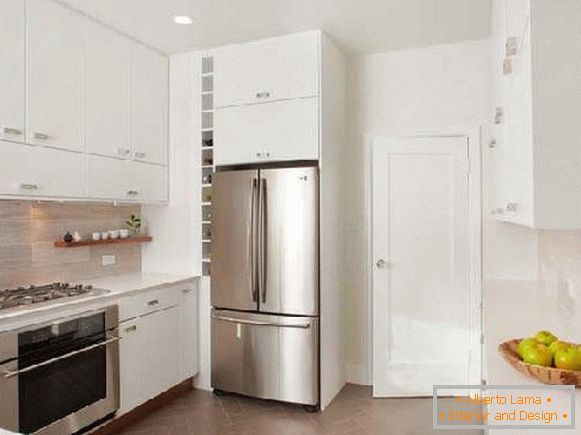 small kitchen design photo, photo 10