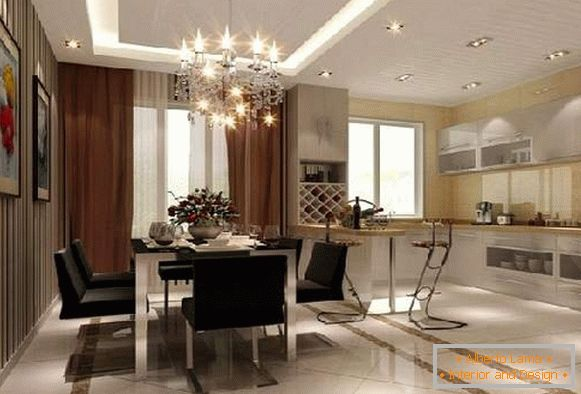 kitchen design novelties, photo 12