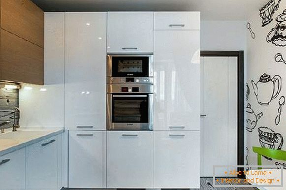 small kitchen design photo, photo 9