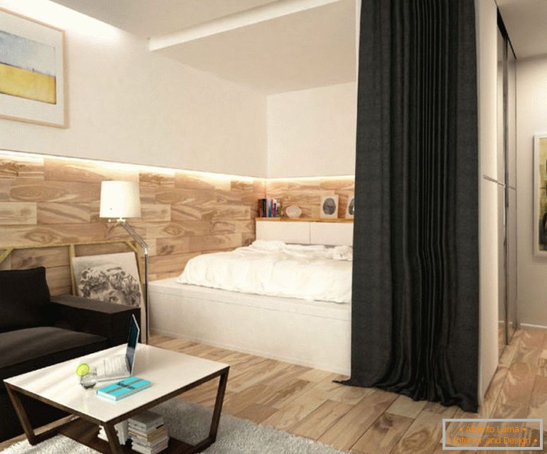 design-interior-apartment-studio-with-sleeping