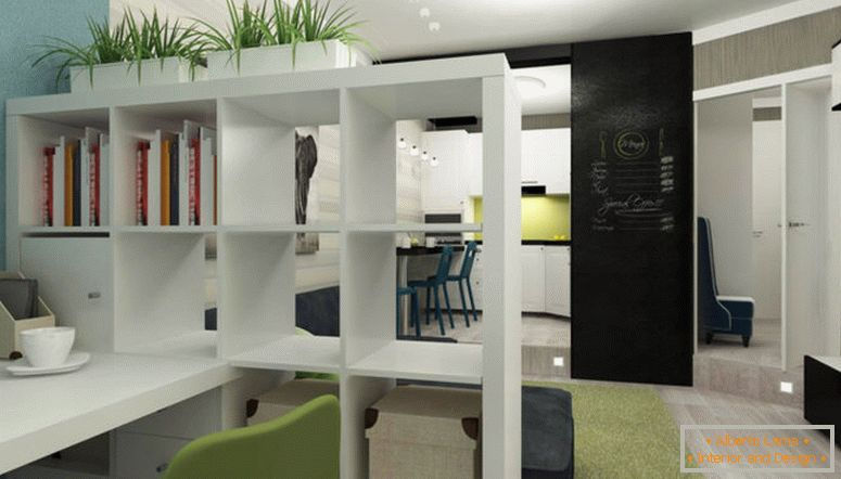 design-interior-small-studio apartment6
