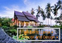 Exclusive Jasri Beach villas in the lush jungles of eastern Bali