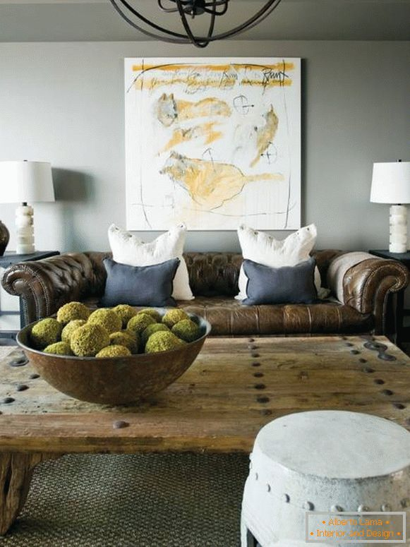 Home decor ideas for the living room