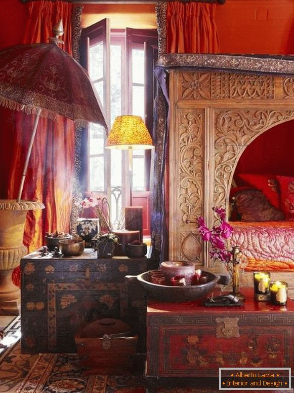 home-decor-in-Moroccan-style ideas