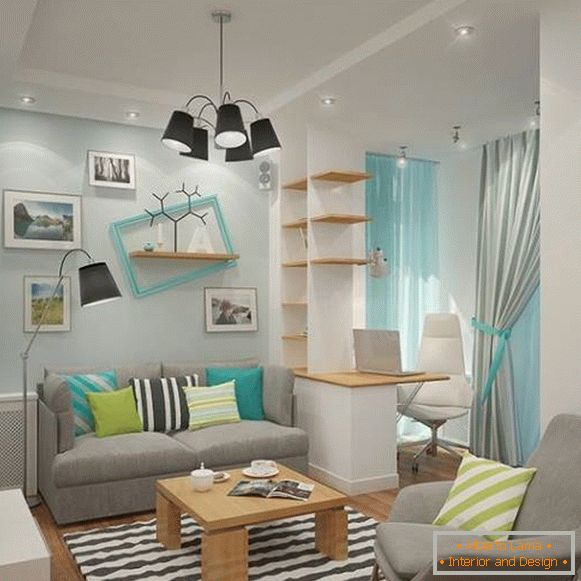 Modern home decor ideas для гостиной
