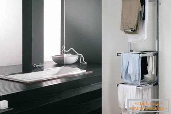 How to choose a towel for the bathroom - a comparative overview