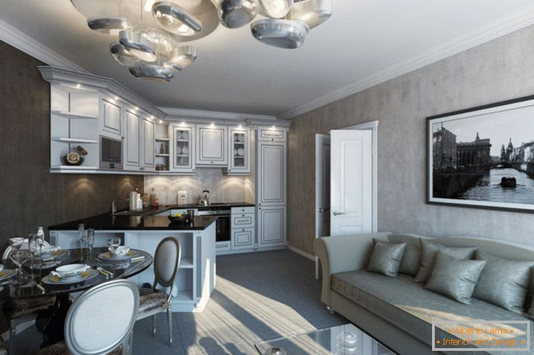 classic-design-interior-apartments-in-gray-tones 9