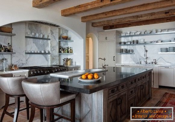 kitchen furniture для дачи