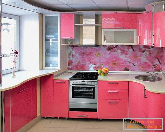 kitchen furniture для хрущёвке
