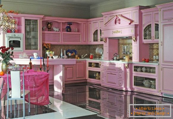 kitchen furniture options photo