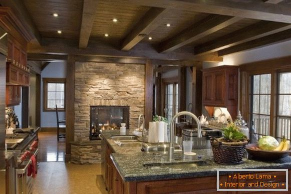 styles of kitchen furniture