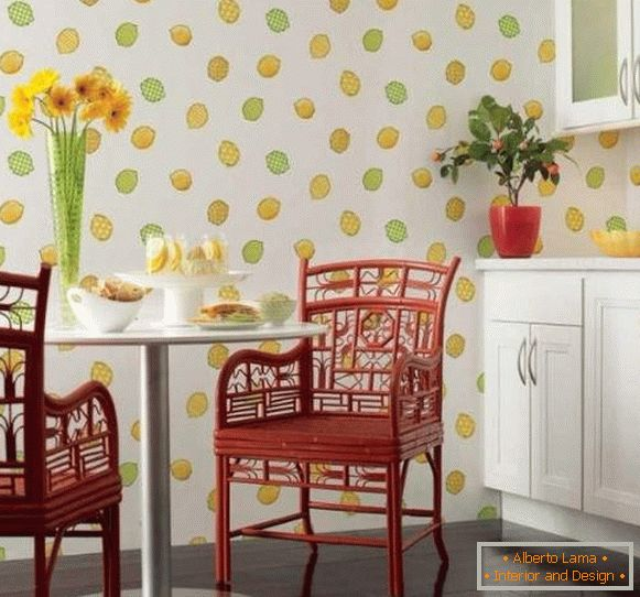 wallpaper for kitchen washable catalog buy, photo 26