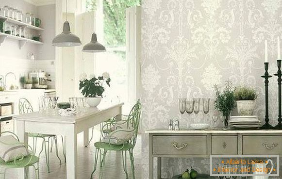 washable wallpaper for kitchen buy, photo 36