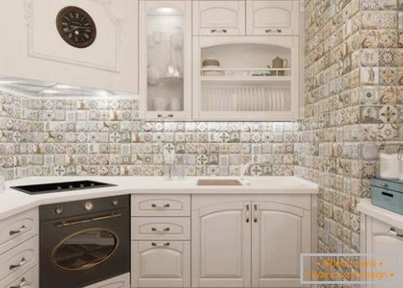 cheap washable wallpaper for kitchen photo, photo 38