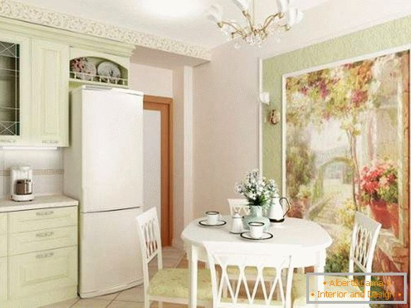 wallpaper for kitchen washable catalog photo price, photo 53
