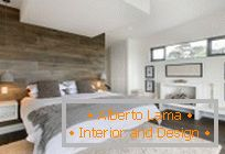 Benefits of using natural materials in the interior