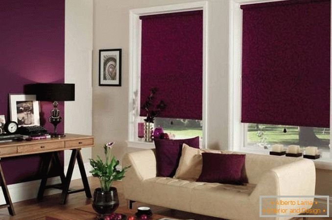 roller blinds, photo 23