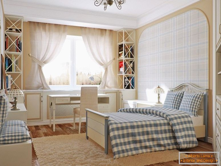 bedroom-in-style-Provence-1