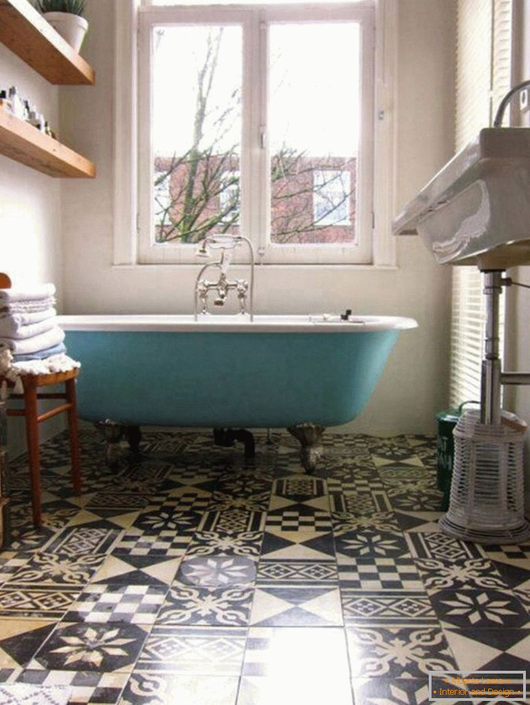 painting-unique-bathroom-floor-tiles-ideas-for-small-bathroom-decoration