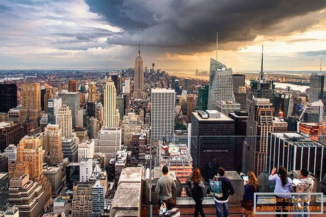 Urban images of New York from Ryan Budhu