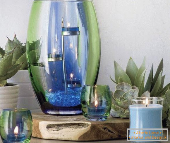 Fresh spring ideas for interior decoration 2016